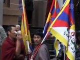 Tibet : trois nouvelles immolations en trois jours