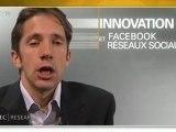 Xavier Pavie. Innovation et responsabilité. ISIS