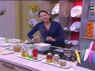 Choumicha - Soupe de lentille et Cuisses de Poulet au four