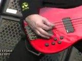 The Big 4 -- Metallica, Anthrax, Slayer, Megadeth -- Rock NYC On Anthrax Day