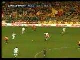 RC Lens - FC Sochaux, L1, saison 2006/2007 (2ème mi-temps)