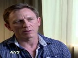 Daniel Craig Finds Absolution In Cowboys And Aliens, Dreamworks Does Not