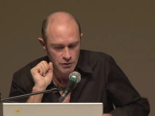 Pierre Dourthe, Le lieu du crime et la question du vraisemblable : The Nutshell Studies of Unexplained Death - Nouveau festival / 3ème édition