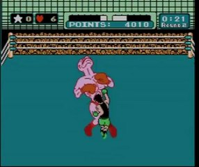 Punch-Out !! - eShop Trailer 2 de