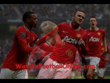 watch The Manchester United vs Athletic Bilbao March 2012 live match
