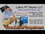 Reparacion de Laptops Kissimmee Orlando