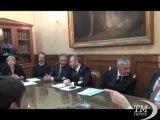 Napoli, rinviato taglio delle corse dei traghetti per le isole. Protesta sospesa sino al 15 marzo in attesa di risposte governo