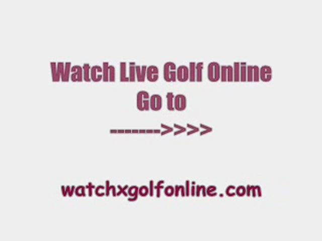 watch Golf Open Matches From Coco Beach Golf & Country Club, Rio Grande