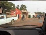 Bobo-Dioulasso en Taxi