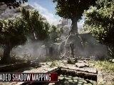 Unreal Engine 3 - GDC 2012 Tech Demo