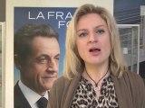 UMP - Message de Valérie Rosso-Debord pour la Journée de la Femme