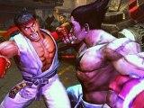 Working Street Fighter X Tekken Xbox 360 ISO Game Download