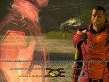 Mass Effect 2 ep 37 Aidons Jacob mon fwere !