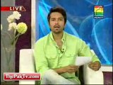 Jago Pakistan Jago By Hum TV 8th March 2012  - p4