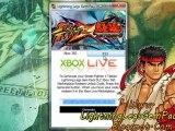 Get Free Street Fighter X Tekken Lightning Legs Gem Pack DLC - Xbox 360 - PS3