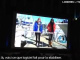iPad 3 : le stabilisateur de vidéo
