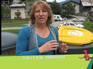 Ride&Respect #10: Smitom de Tarentaise