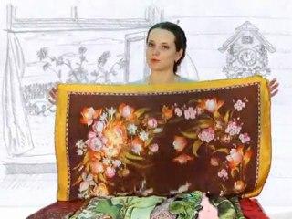 11 способов красиво завязывать платки и палантины how to tie shawl and scarf
