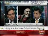 Pakistan Tonight - 8th March 2012 part 1
