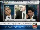 Pakistan Tonight - 8th March 2012 part 3