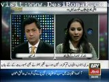 Pakistan Tonight - 8th March 2012 part 4