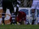 XV de Piracicaba 0 x 1 São Paulo   Melhores Momentos   Paulisto 2012   04032012