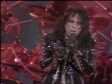 Alice Cooper - Bed Of Nails (live 1989)