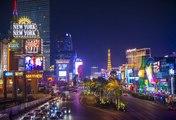 Road Trip aux USA Part 6 : Las Vegas - Shopping et soirée sur Las Vegas Boulevard