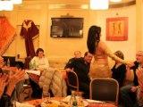 c'est un endroit de rêve et c'est délicieux - Soirée du 18 Février 2012