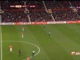 Jugadas Athletic de Bilbao vs Manchester United 1ª parte