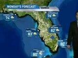 Florida Vacation Forecast - 03/08/2012