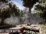 Unreal Engine 3 - GDC Demo 2012 Trailer
