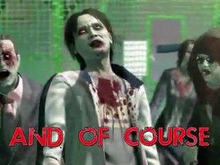 Pre-Order Trailer de Yakuza: Dead Souls