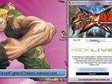 Street Fighter X Tekken World Warrior Gem Pack DLC Free Xbox 360 - PS3