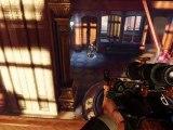 """Bioshock Infinite - 2K Games - Vidéo """"Motorized Patriot"""""""