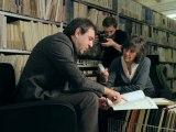 Daniele Gatti au micro de Dominique Boutel - Radio Vinyle #04