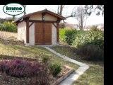 Achat Vente Maison  Belleville  69220 - 160 m2