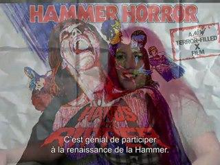 La dame en noir : héritage de la Hammer ?