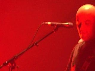Dominique A - Par les lueurs (live)