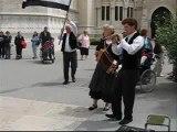 Danses Bretonnes à Fourvière