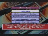The BigWave #4 Enhancement CD : German Game Buster Version 2.1 to German Game Buster Version 2.81