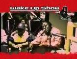 Notorious BIG en mode freestyles dans le Wake Up Show parle de 2Pac