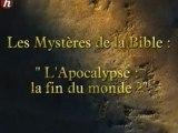 Mysteres de la Bible, L'Apocalypse La Fin Du Monde