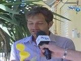 """Inizitiva """" stop ai mozziconi sulle spiagge """" News-AgrigentoTV"""