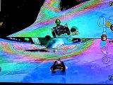 [ Séssion Online ] Mario Kart Wii - Séssion du 09/03/12 - avec Nicoboss143 #1 : Première Séssion Filmée ( Commentée )