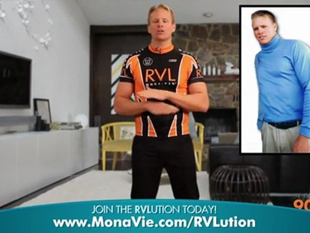 Lose Weight Support Group – Get Support, Join the RVLution