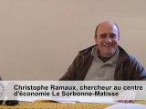 De l'importance de l'Etat social - Les économistes atterrés - Christophe Ramaux