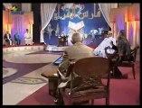 Magnifique récitation du Coran - Soumiya Eddib tajwid Ahmed Mustapha