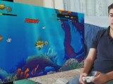 XBLA - CD Promotionel - Xbox version Arcade
