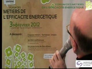 Le fonctionnement thermique d'un bâtiment - Jean-Claude Tremsal - Cabinet OZE